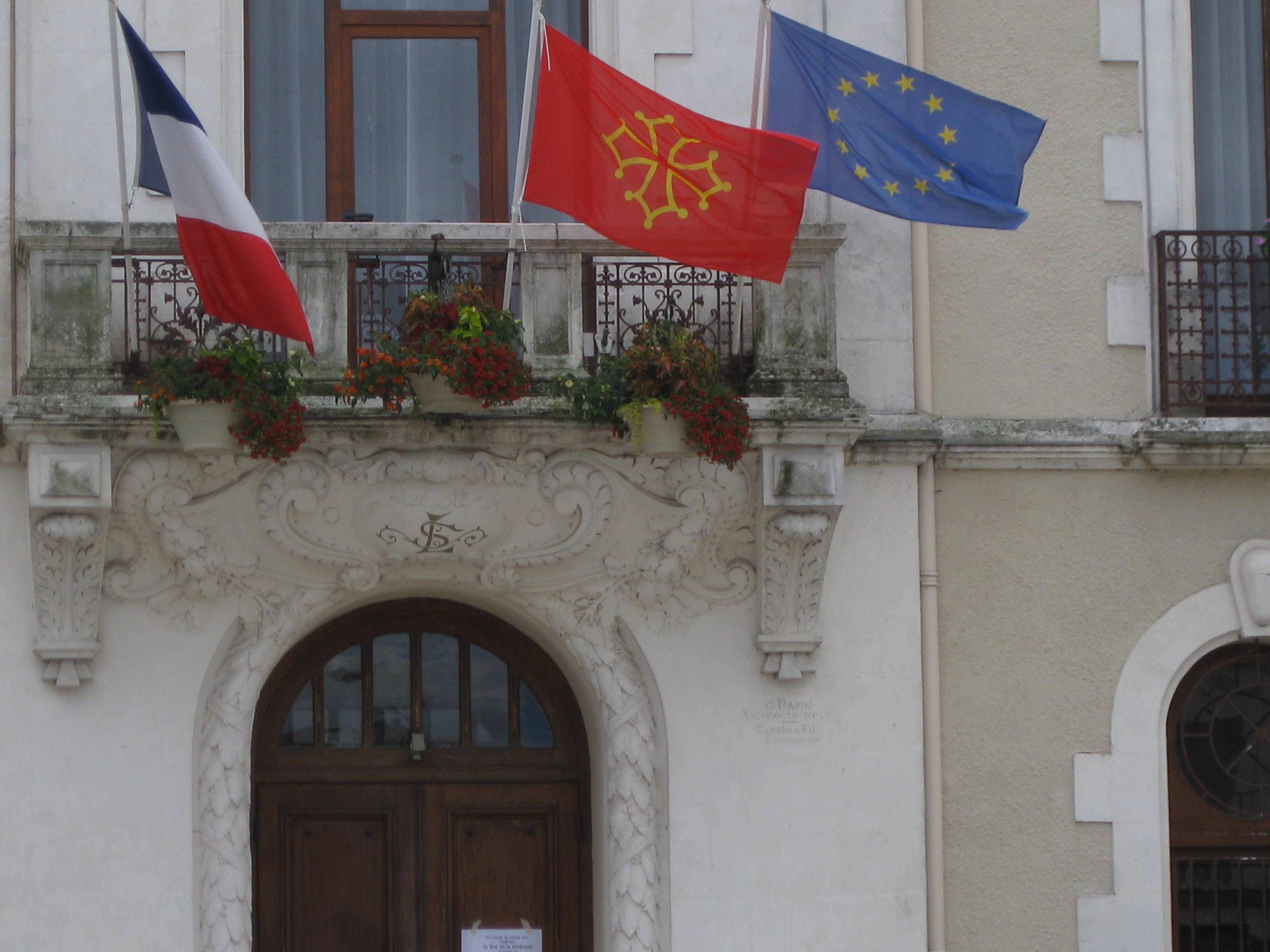 Aquitaine ou Midi-Pyrénées